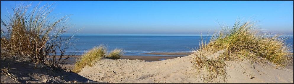 Dutch Beach Egmond