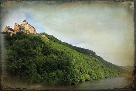 Castelnaud Castle Dordogne
