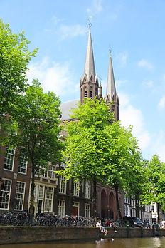 Krijtberg Amsterdam