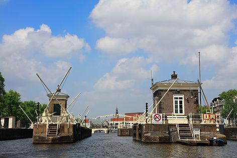 Amstelsluis Amsterdam