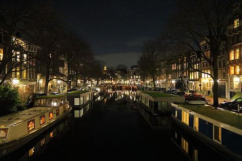 Brouwersgracht Amsterdam
