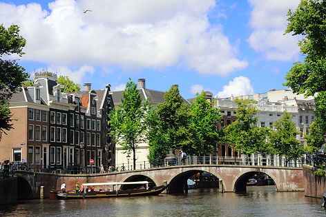 Herengracht-Gentlemen's Canal