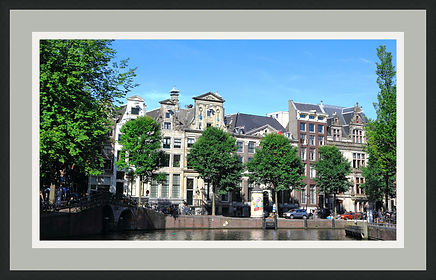 Herngracht Amsterdam