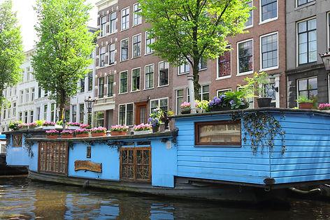 Rajpootana Amsterdam
