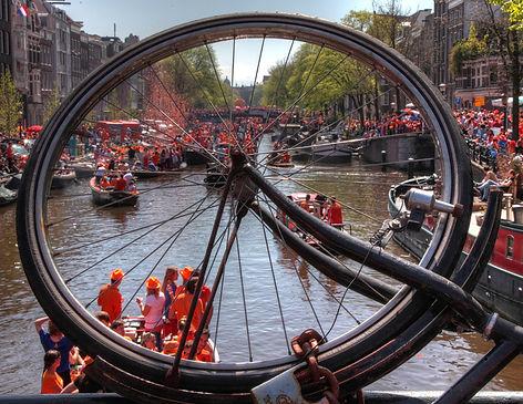 Kingsday Amsterdam