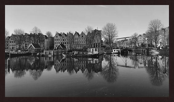 Bickers Eiland Amsterdam