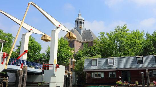 Oosterkerk Amsterdam