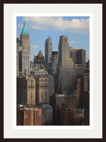 New York Financial Cente
