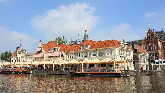 Noord-Zuid Hollandsch Koffiehuis