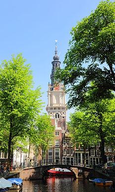 Zuidererk Amsterdam