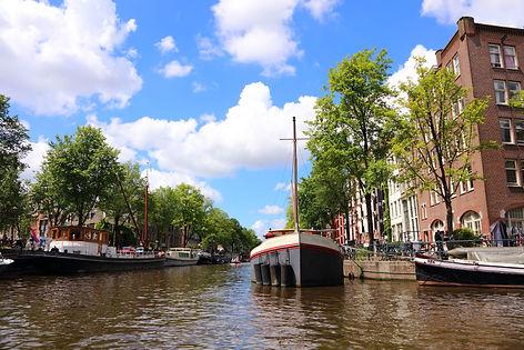 Korte Prinsengracht/Brouwersgracht