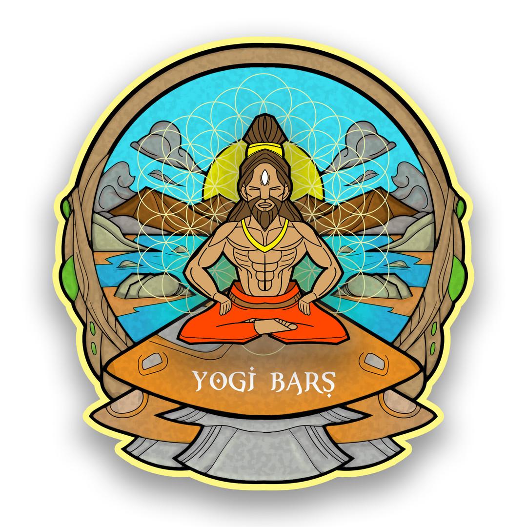 yogi bars