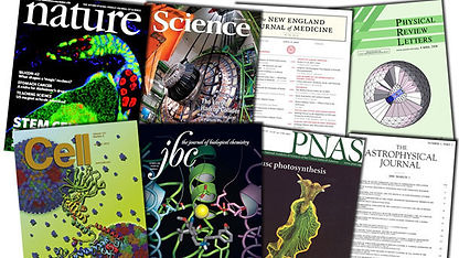 Editing Services for High Impact Factor Scientific Journals
