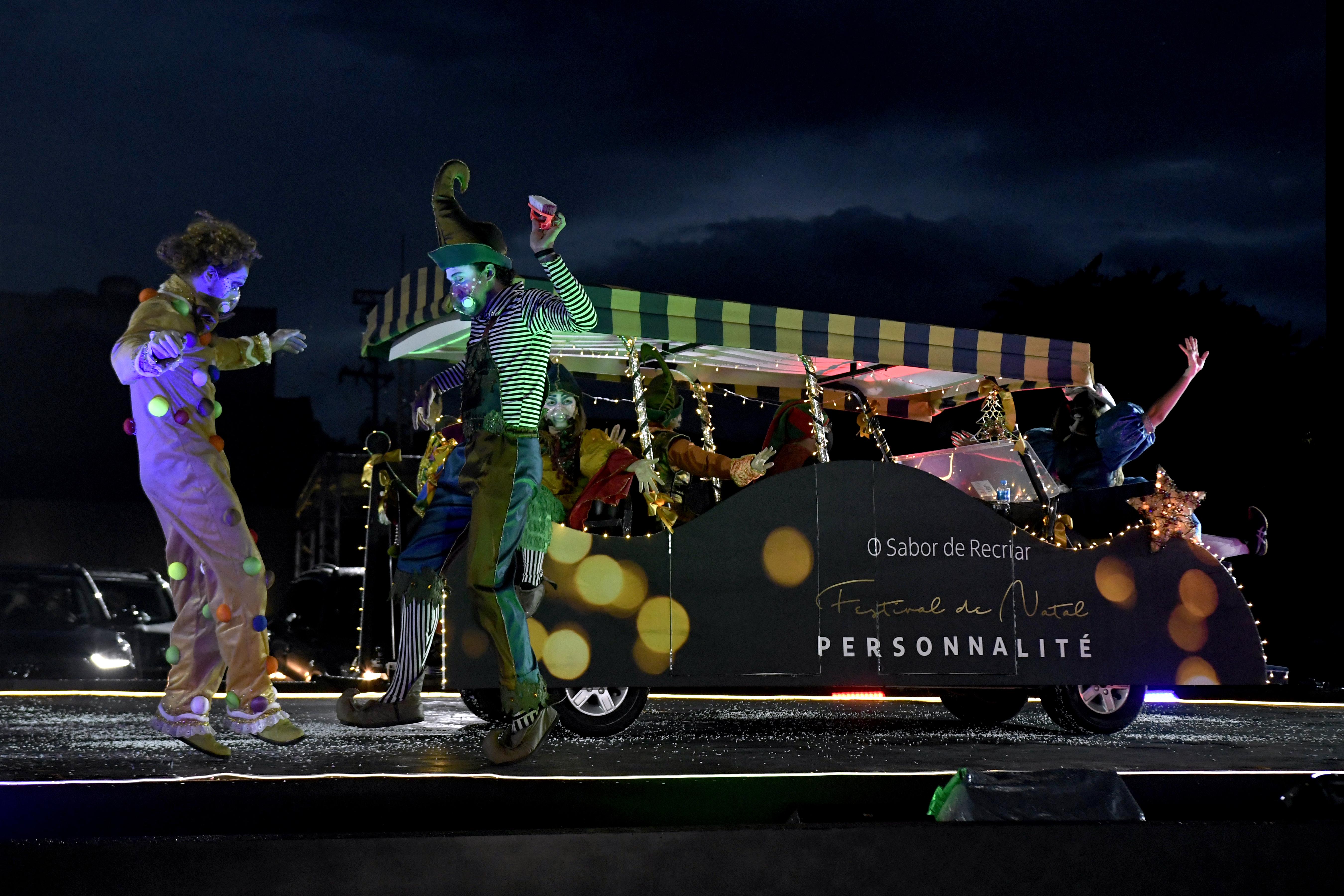 Festival de Natal