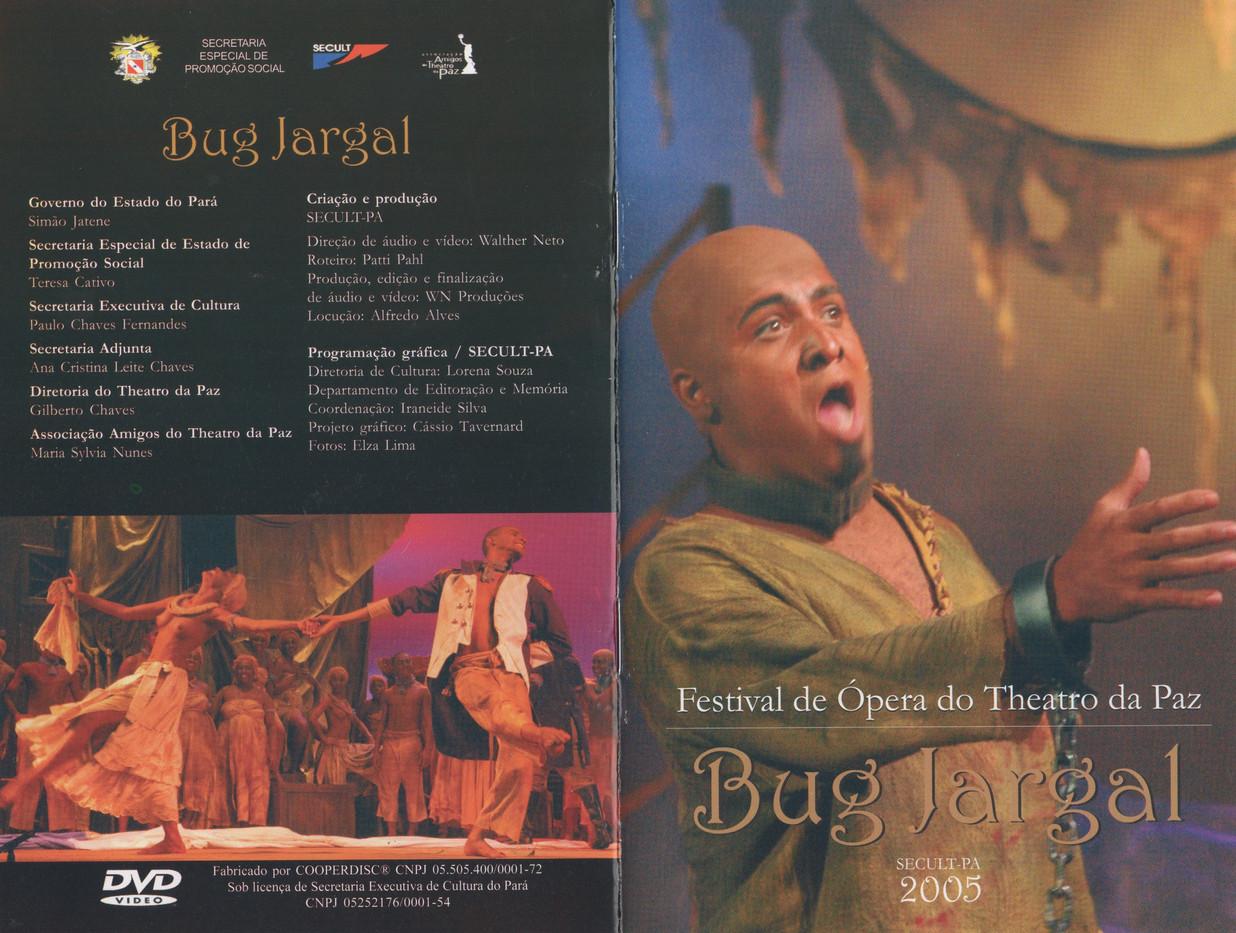 2005. Festival de ópera do theatro da pa