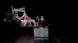 Sonhos O Circo