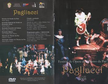 2003. Festival de ópera do theatro da pa