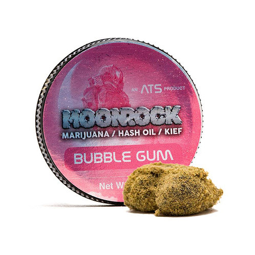 ATS  Bubblegum MoonRocks