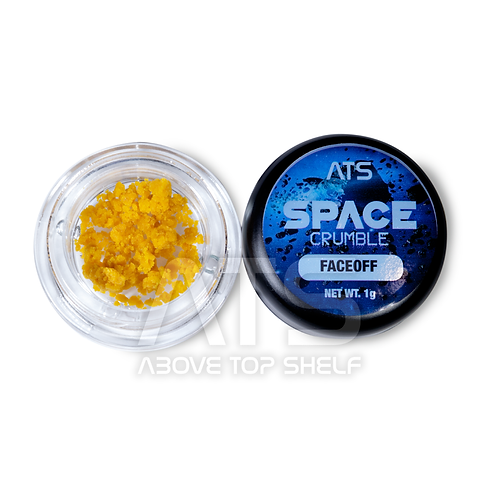 ATS Faceoff Space Crumble