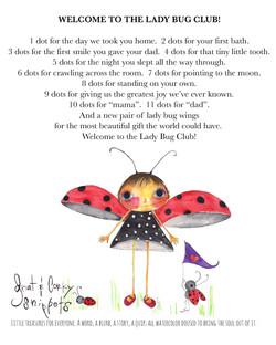 Ladybug Club