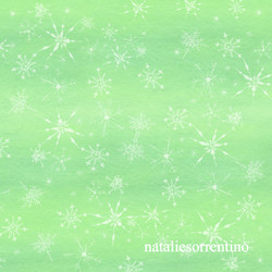 NS Snowflakes Green_edited