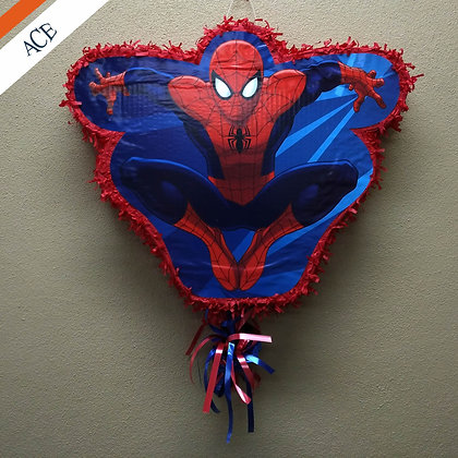 Spiderman - Pinata
