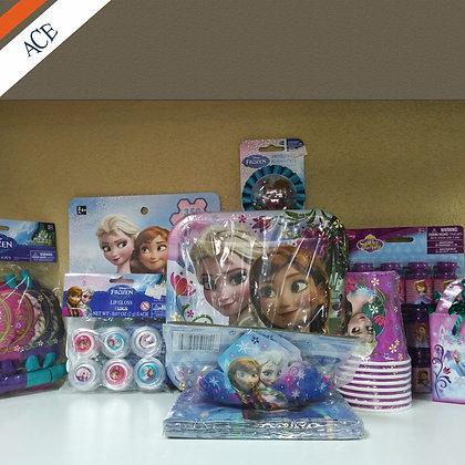 Frozen - Party Bundle