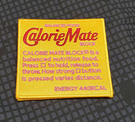 Calorie Mate Patch