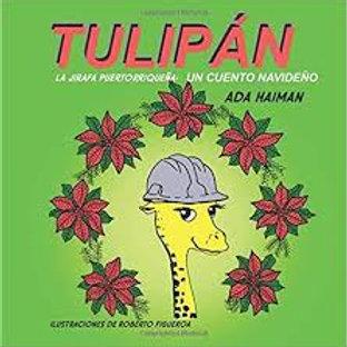 Tulipán, un cuento navideño