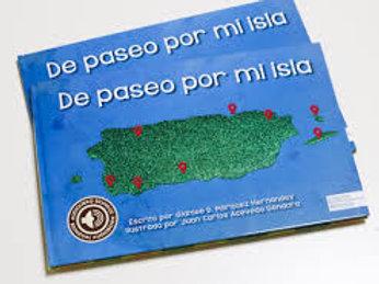De paseo por mi isla