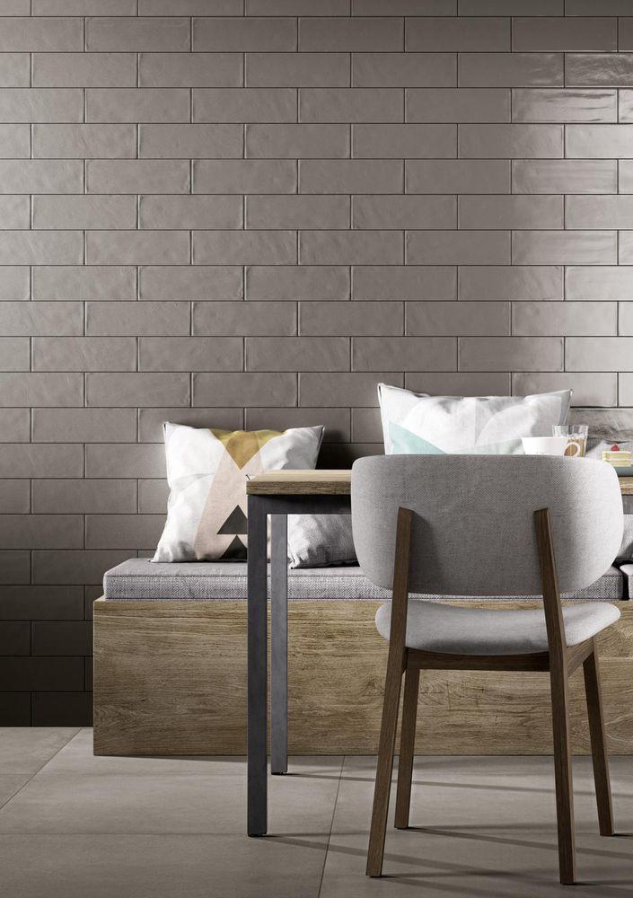 Brick Glossy