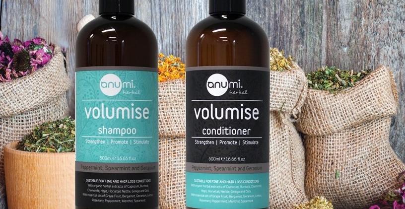 Anumi Hair Care