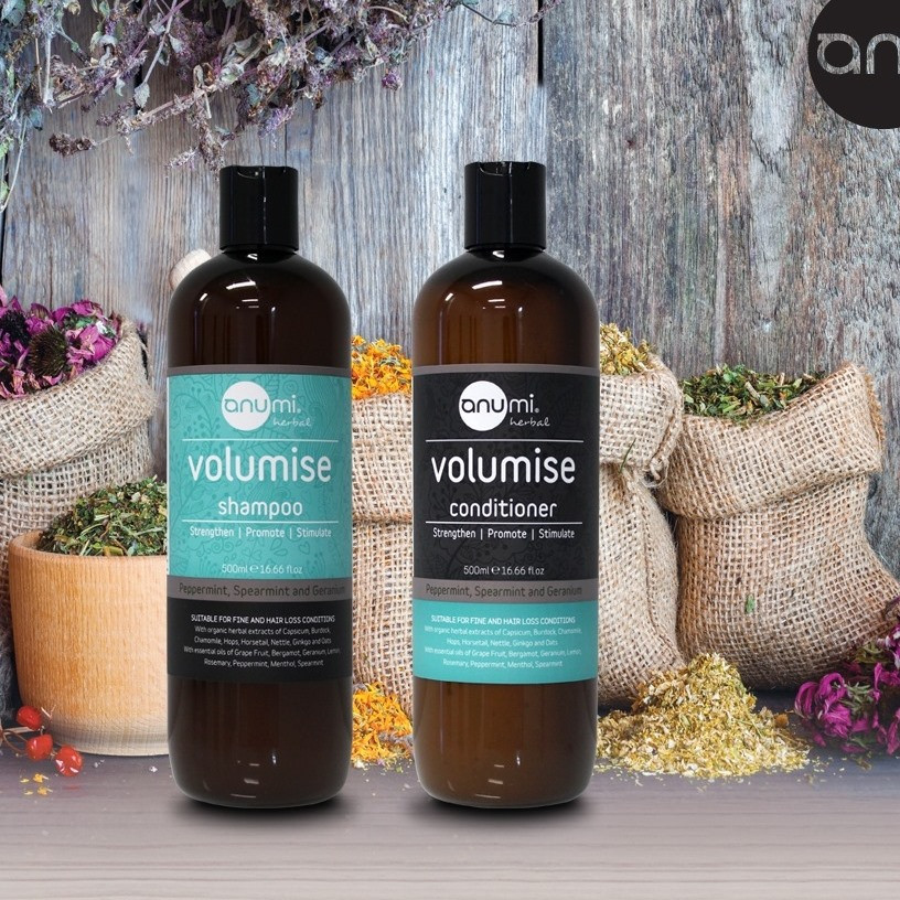Anumi Hair Care