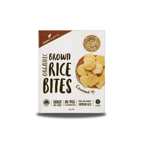 Ceres Organics 有機米餅 (椰子)