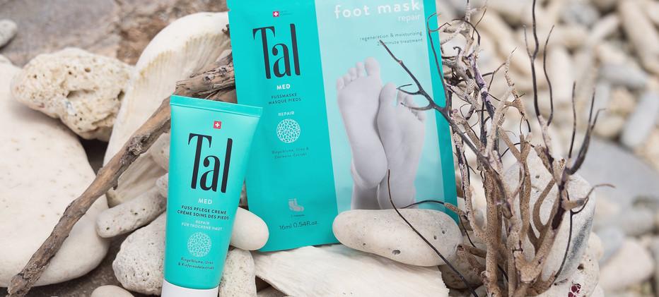 Tal Med Foot