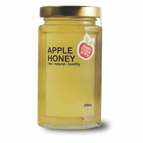 APPLE SWEET 蘋果蜜 | Apple Honey