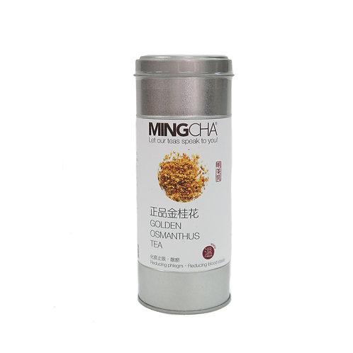 MingCha 正品金桂花 | Golden Osmanthus Tea
