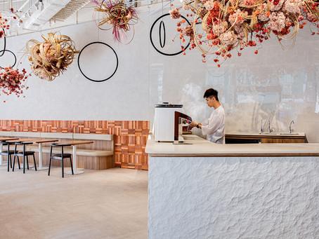 五月新開餐廳 (香港)