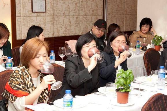 Biotta 「有機蔬果汁及美食配對 媒體分享會」