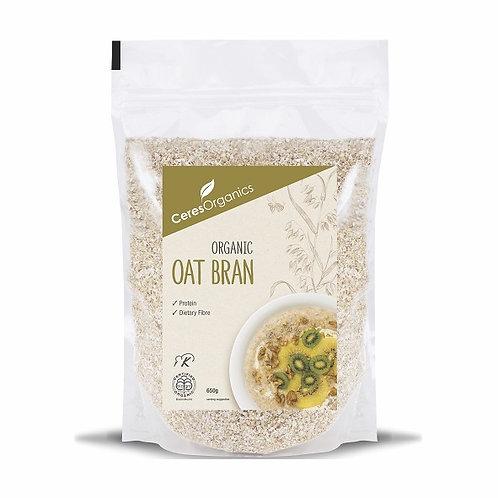 CERES ORGANICS 有機燕麥麩皮 | Organic Oat Bran
