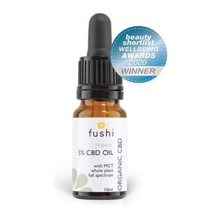 Fushi CBD oil
