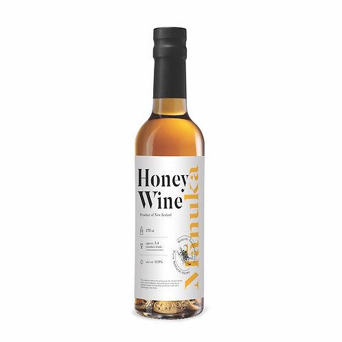 KIWI MĀNUKA 麥盧卡蜂蜜酒 | Mānuka Honey Wine