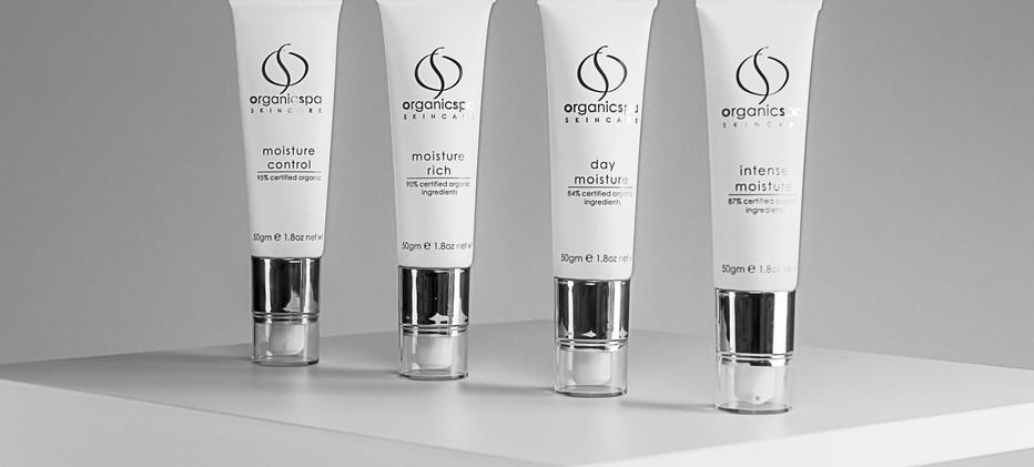 OrganicSpa Skincare