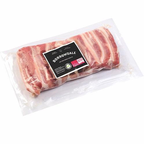 BORROWDALE 澳洲走地豬肉 | Australian Free-Range Pork