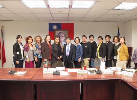 台灣與澳洲、新西蘭簽署雙邊有機同等性協議,開創台灣有機農業外銷新契機