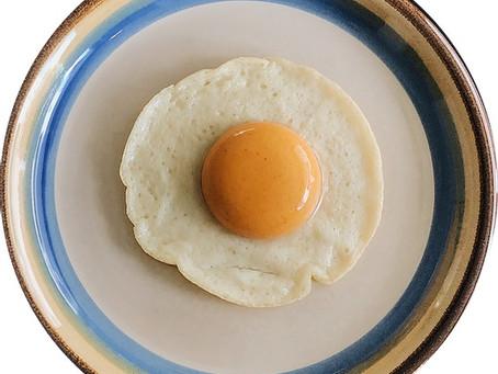 新加坡初創公司Float Foods將於2022年推出植物蛋 OnlyEg