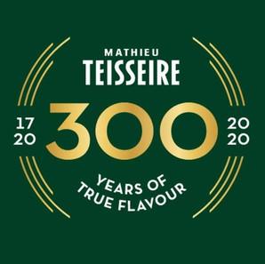 300th Anniversary