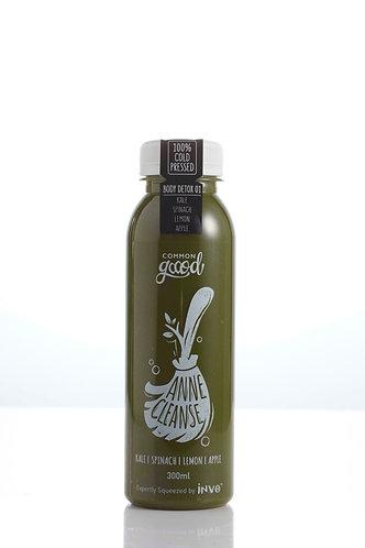 COMMON GOOD JUICE 冷壓果汁(羽衣甘藍) | Cold-Pressed Juice – Kale