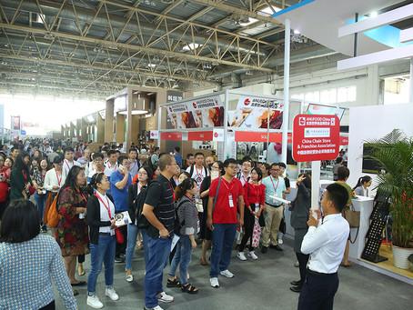 首屆世界食品(深圳)博覽會 (ANUFOOF China) 圓滿閉幕