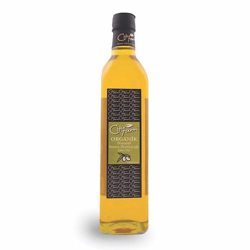 CITY FARM 有機初榨橄欖油 | Organic Olive Oil